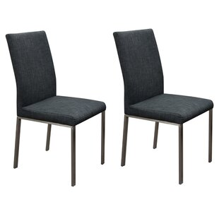 Jamiya Upholstered Dining Chair (Set of 2)