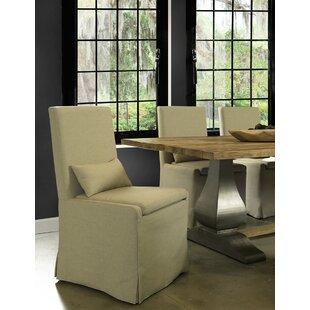 Hoang Dining Upholstered Dining Chair