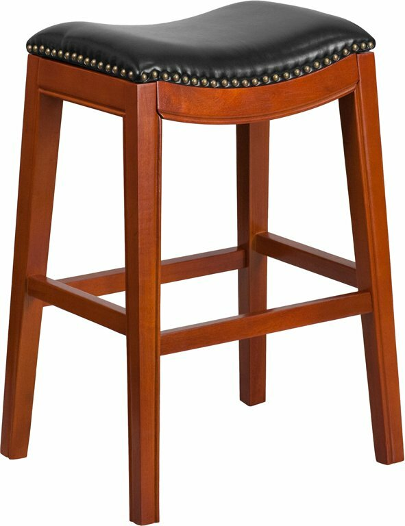 Jenkin 30 Backless Bar Stool