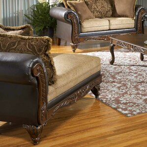 San Antonio Chaise Lounge by Roundhill Furniture