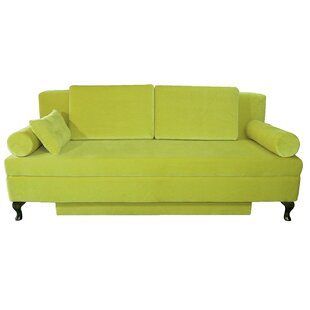 Merveilleux Lime Green Sofa Bed | Wayfair.co.uk