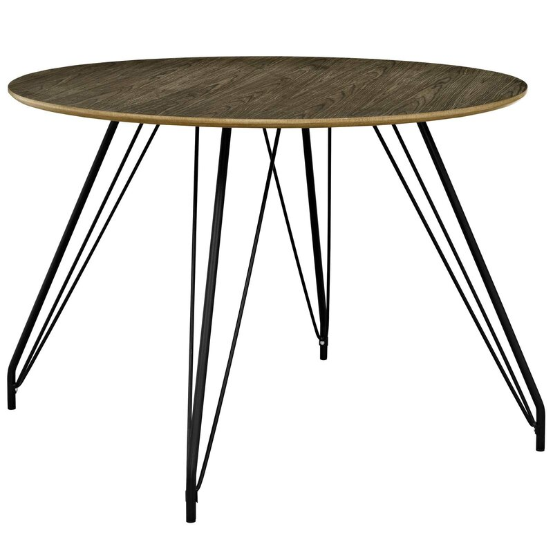 Cayman Circular Dining Table