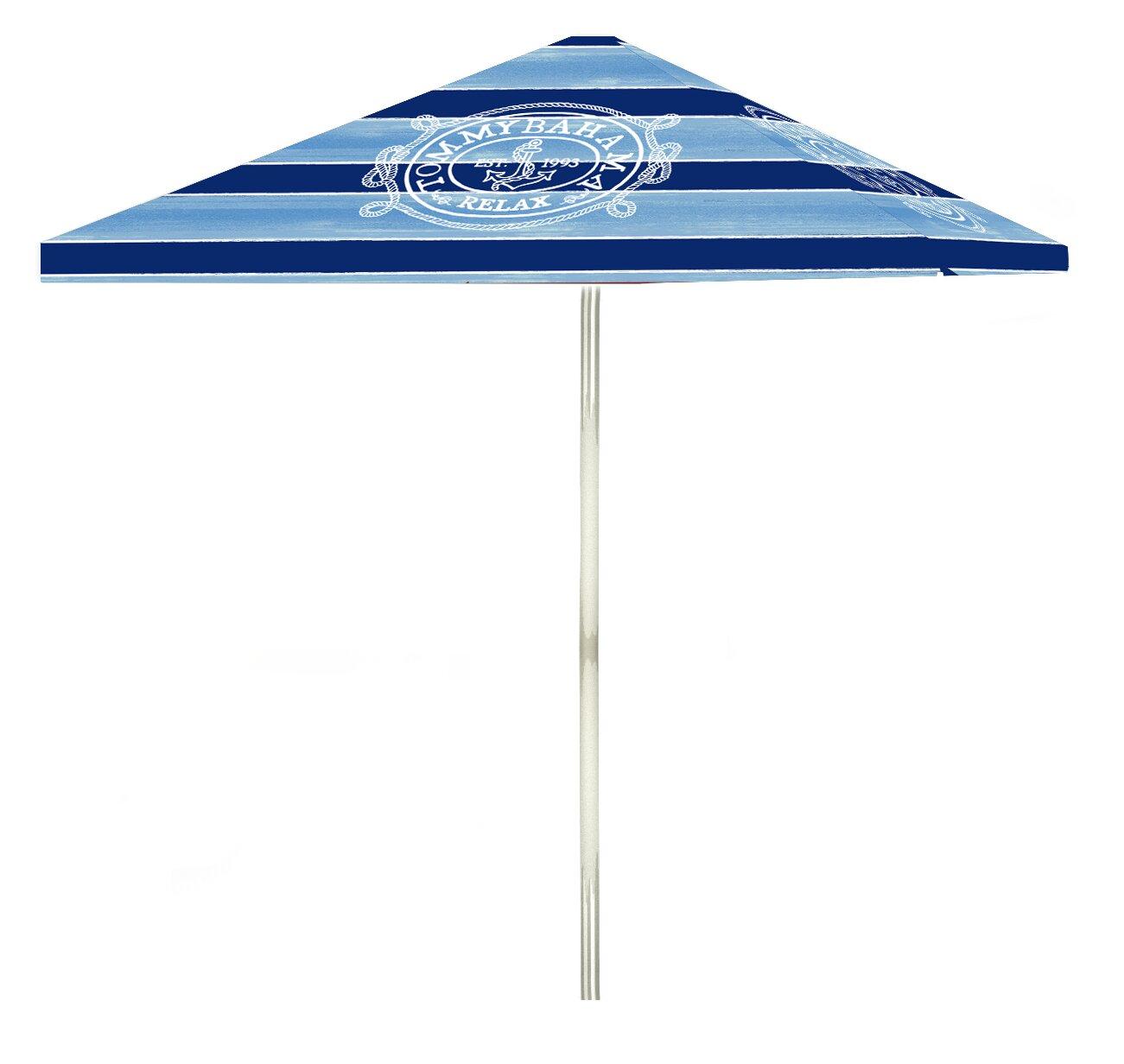 Best Of Times Tommy Bahama 6 Square Market Umbrella Wayfair
