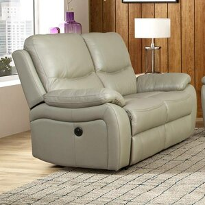 Durant Reclining Loveseat by Red Barrel Studio