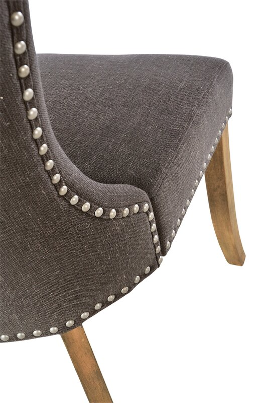marlow home co essgruppe hall mit 6 st hlen bewertungen. Black Bedroom Furniture Sets. Home Design Ideas
