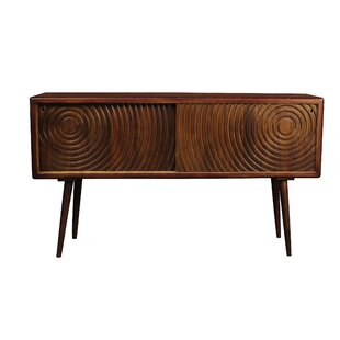Bon Cecile Retro Console Table ...