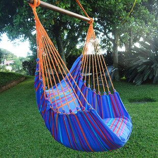 Giancarlo Hanging Chair by Lynton Garden