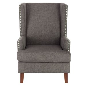 Annita Wingback Chair by Latitude Run