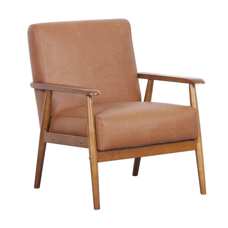 Barlow Armchair