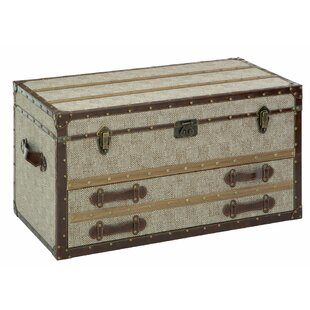 Belgrade Single Drawer Storage Trunk
