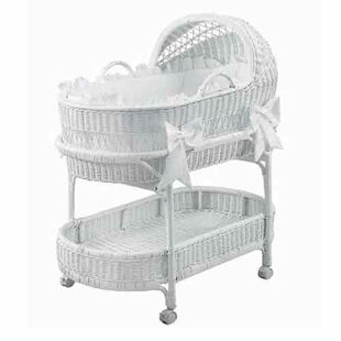 dossantos bassinet bedding set - Bassinet Bedding