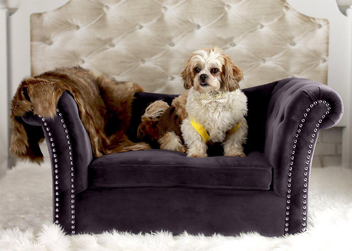 TOV Dachshund Dog Sofa & Reviews