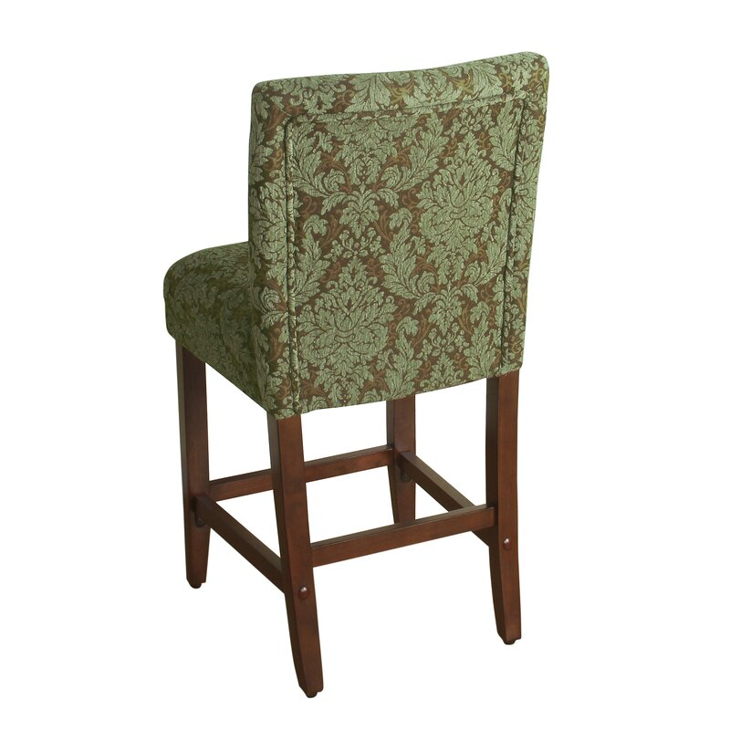 Darby Home Co Arkose 24 Quot Bar Stool Amp Reviews Wayfair