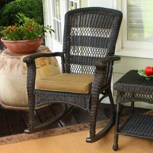 Patio Rocking Chairs Gliders Youll Love Wayfair