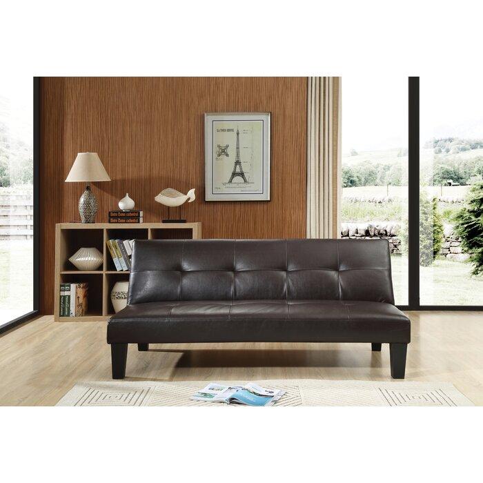 Chavez Convertible Sleeper Sofa