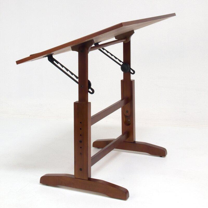 Studio Designs Creative Drafting Table Amp Reviews Wayfair