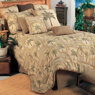 Palm Grove Comforter Set