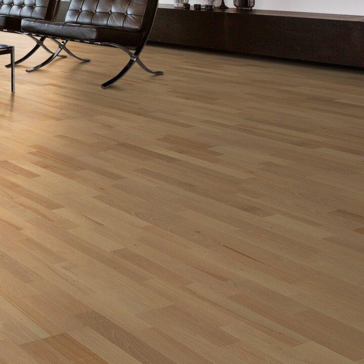 Scandinavian Naturals 7 8 Engineered Beech Hardwood Flooring