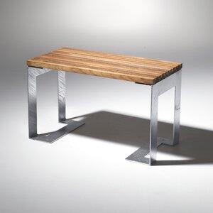 2-Sitzer Gartenbank Paus von SMD Design