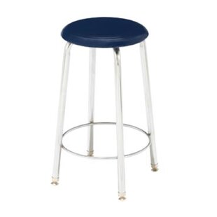 Schwenk Adjustable Height Bar Stool (Set of 2)