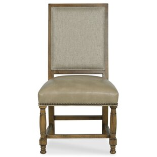 Ramsey Upholstered Dining Chair