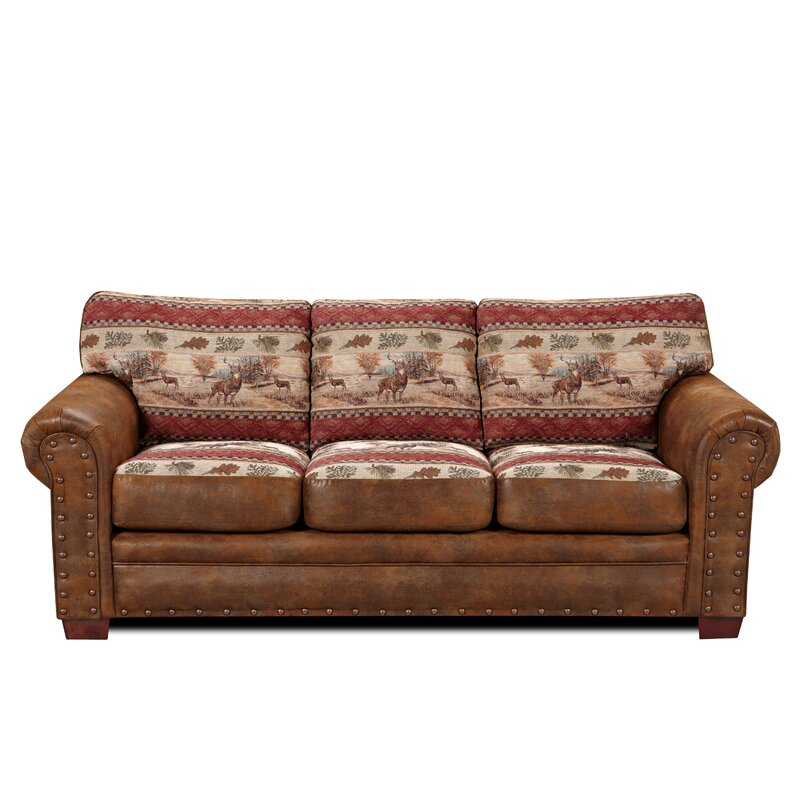 Superbe Deer Valley Sleeper Sofa