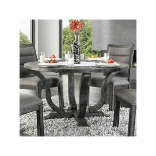 Dufresne Solid Wood Dining Table