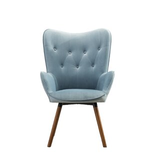 Modern Industrial Accent Chairs
