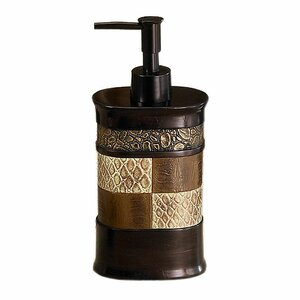 Beesley Lotion Dispenser
