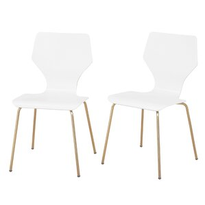 Angelo Home Enna Dining Chair (Set of 2) by TMS