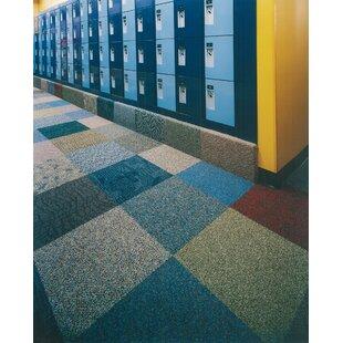 24 X Loop Carpet Tile
