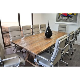 Ligna Rectangular Conference Table Set