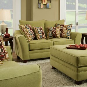 Cupertino Sofa by Chelsea Home