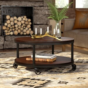 Umunhum Coffee Table by Loon Peak