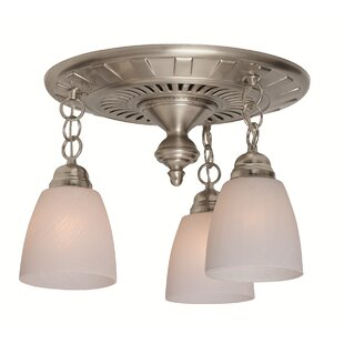 Garden District 70 CFM Bathroom Fan with Light