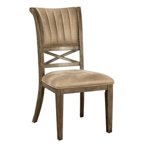 Burnvale Dining Chair (Set of 2) by Loon Peak