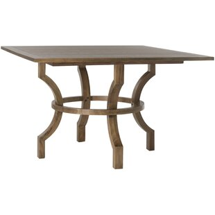 48 In Square Dining Table Wayfair