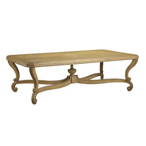 Modernly Classic Coffee Table by French Heritage