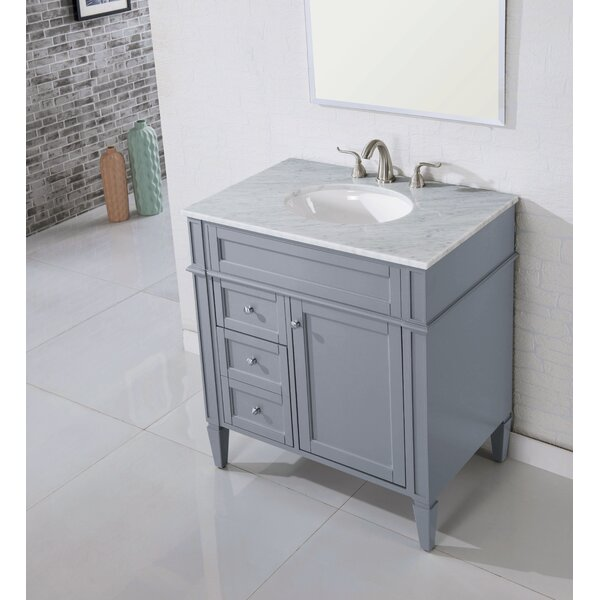 Terrific 32 Inch Bathroom Vanity Wayfair Interior Design Ideas Oxytryabchikinfo