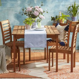Beautiful Patio Dining Sets