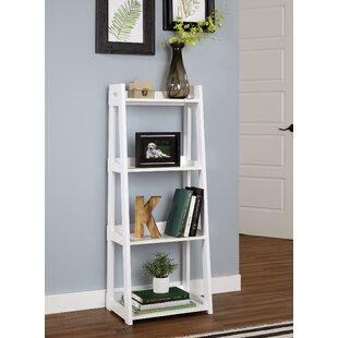 Tall Narrow White Bookshelf | Wayfair