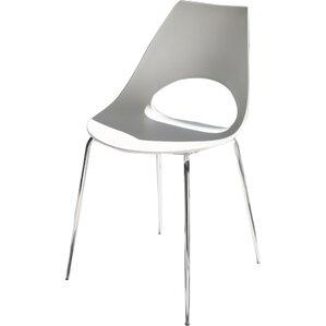 Shark Side Chair (Set of 4) by Bontempi Casa
