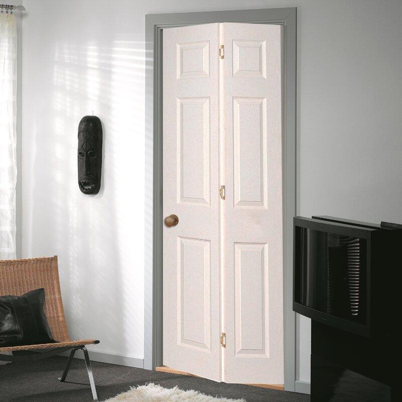 Jeld Wen Bostonian Hollow Panelled Sliding Closet Doors