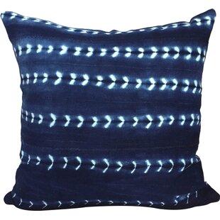 Modern Contemporary African Print Pillows Allmodern