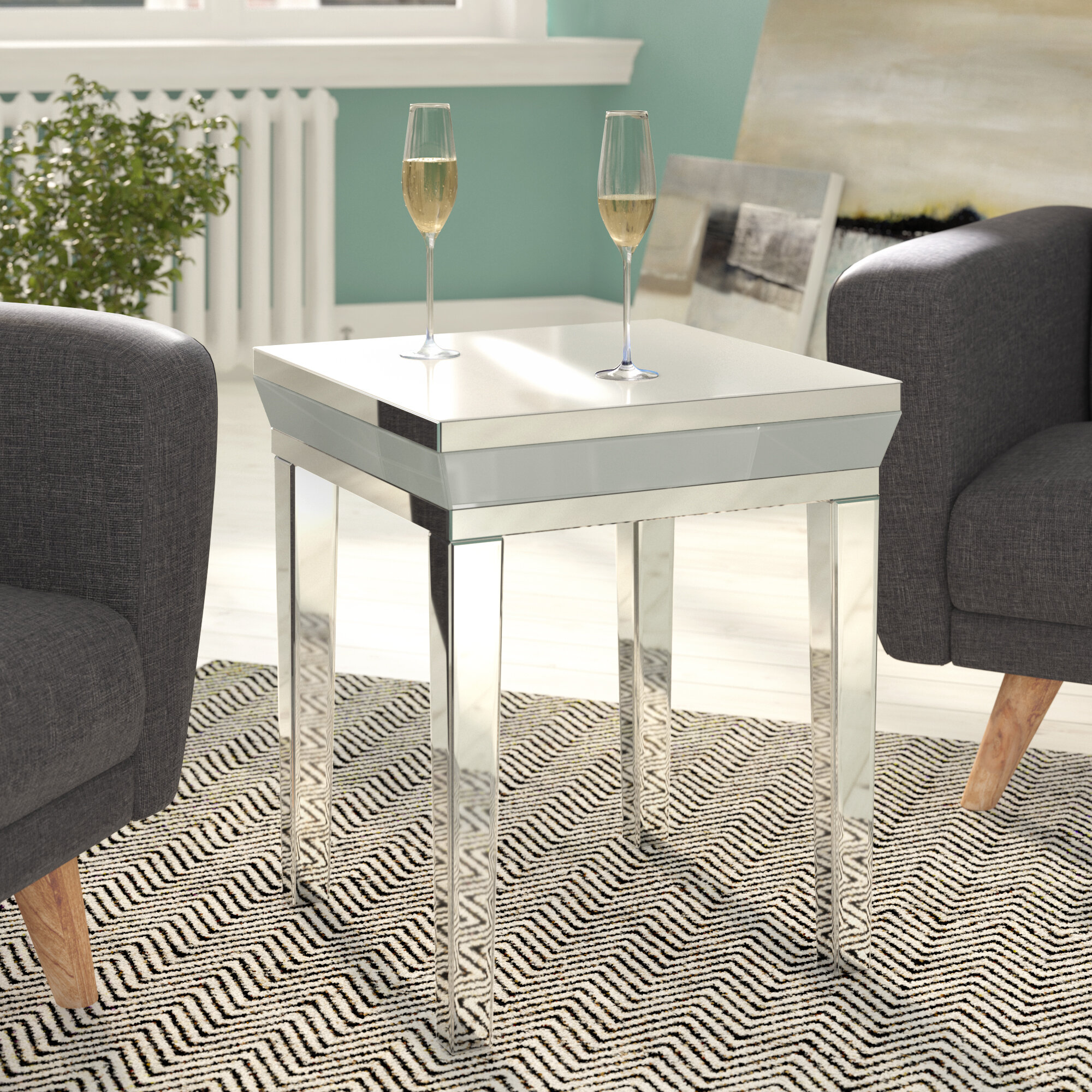 Miraculous Weston Side Table Home Interior And Landscaping Ologienasavecom