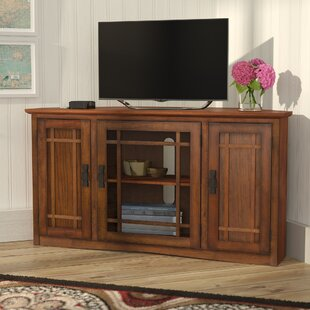Stodeley Corner Tv Stand For Tvs Up To 50