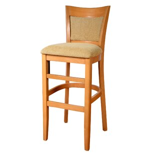 Iron Acton 30 Bar Stool