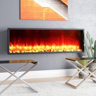 Best Modern Fireplace Designs | AllModern