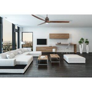 Modern & Contemporary Ceiling Fans | AllModern