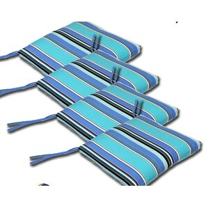 Outdoor Sunbrella Cushion (Set Of 4)